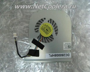 Dell Latitude E6310 FAN
