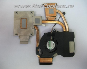 ventilyator-kuler-dlya-hp-dv6-6000-amd-4-pin-s-radiatorom-fan